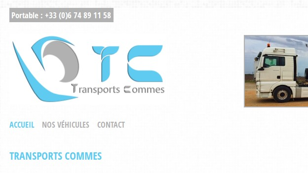 Transports Commes